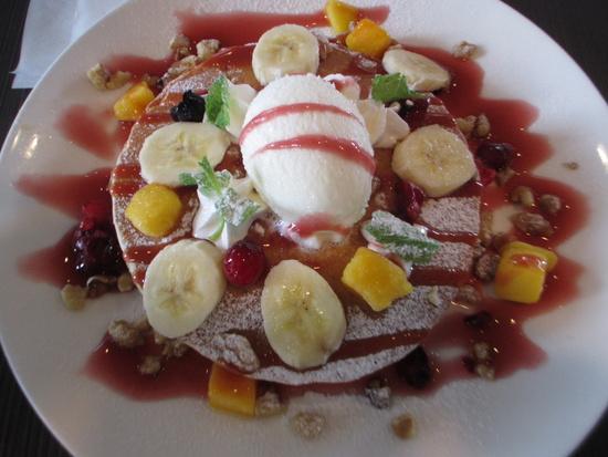 おしゃれなゲレ食|星野リゾート アルツ磐梯のクチコミ画像
