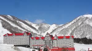 白馬の一番奥のスキー場|白馬コルチナスキー場のクチコミ画像