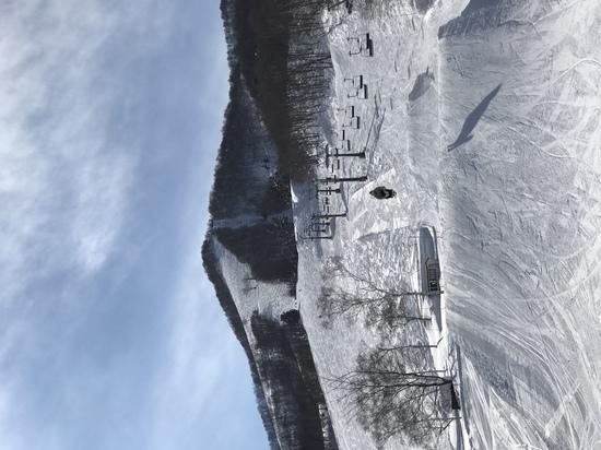 体育座り|斑尾高原スキー場のクチコミ画像