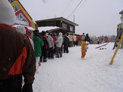 頑張ってる野麦|信州松本 野麦峠スキー場のクチコミ画像