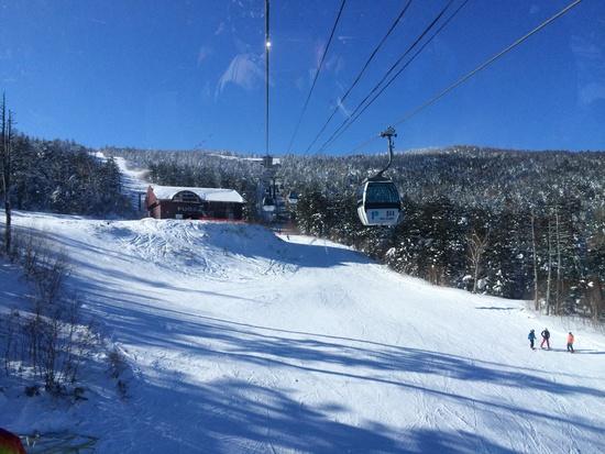 素晴らしい景色!|パルコールつま恋スキーリゾートのクチコミ画像