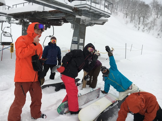 奥只見丸山スキー場のフォトギャラリー4