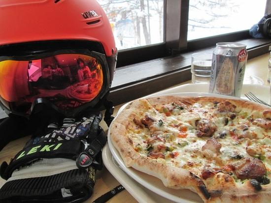 ゲレ食バトルメニュー 野沢温泉スキー場のクチコミ画像