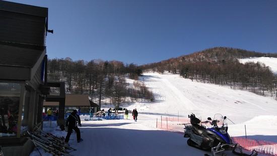 基礎スキーの聖地?|アサマ2000パークのクチコミ画像