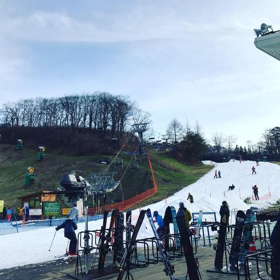 シーズンイン|軽井沢プリンスホテルスキー場のクチコミ画像