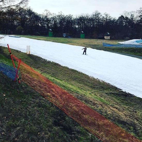 シーズンイン|軽井沢プリンスホテルスキー場のクチコミ画像2