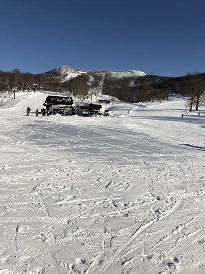 緩中斜面多し|たんばらスキーパークのクチコミ画像