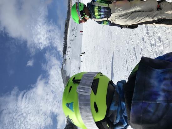 ほどよいゲレンデ|モンデウス飛騨位山スノーパークのクチコミ画像