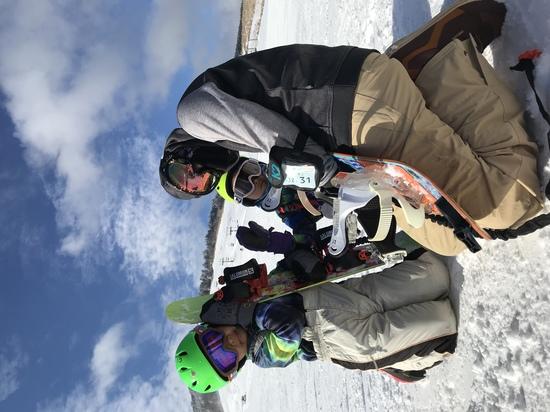 ほどよいゲレンデ|モンデウス飛騨位山スノーパークのクチコミ画像2