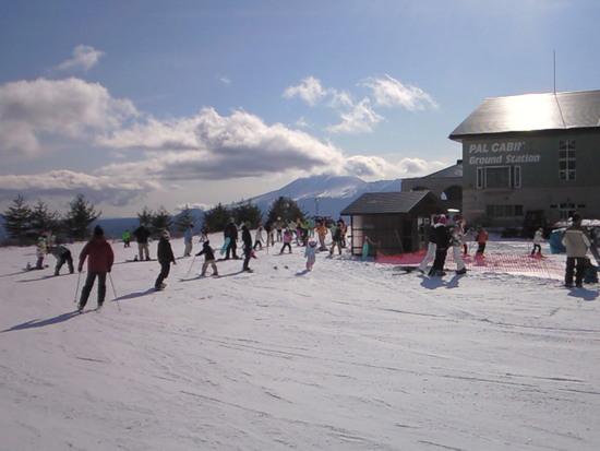 仙台から、初めての嬬恋|パルコールつま恋スキーリゾートのクチコミ画像2