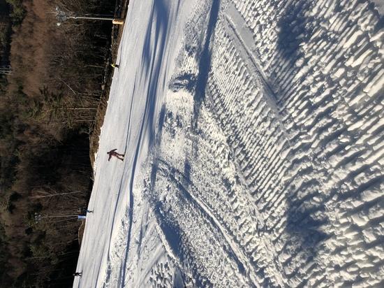 家族づれにおススメ。|カムイみさかスキー場のクチコミ画像