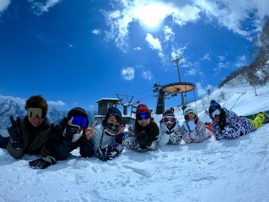 白馬乗鞍温泉スキー場のフォトギャラリー3