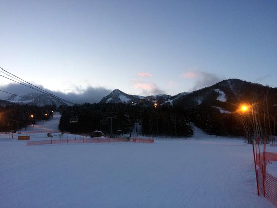 雪質最高!|富良野スキー場のクチコミ画像