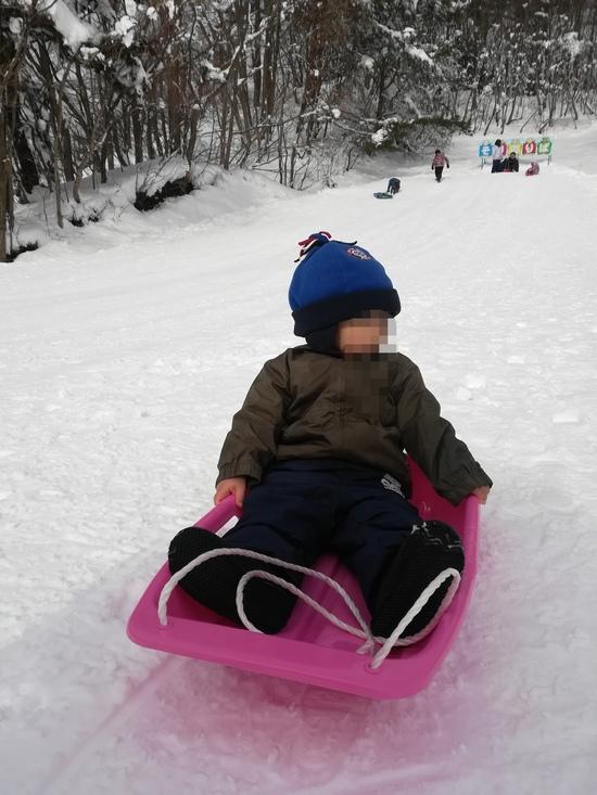 米沢スキー場のフォトギャラリー4