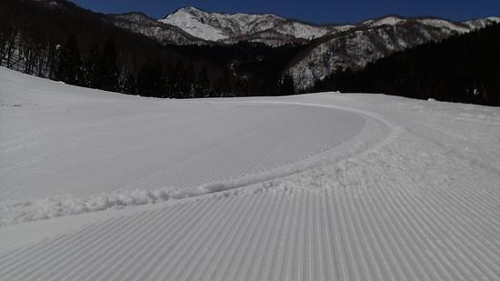 整備|福井和泉スキー場のクチコミ画像2