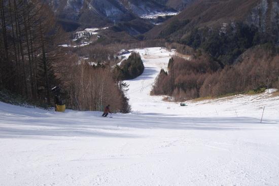 修行|信州松本 野麦峠スキー場のクチコミ画像