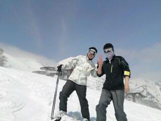 春スキーは天神平で!|谷川岳天神平スキー場のクチコミ画像