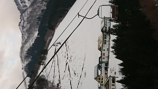 毎日がパウダー?|神立スノーリゾート(旧 神立高原スキー場)のクチコミ画像