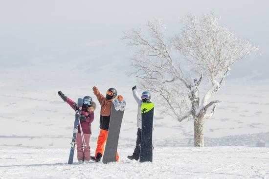 北の峰 富良野スキー場のクチコミ画像