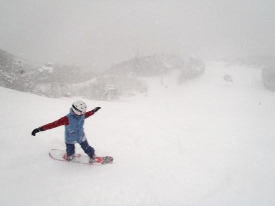 待っていた大雪|みやぎ蔵王セントメリースキー場のクチコミ画像