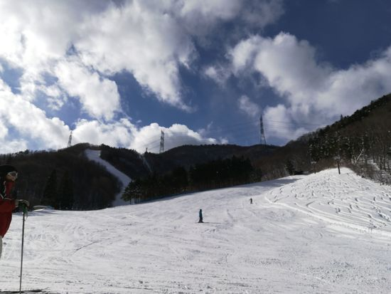 穴場かも|みなかみ町営赤沢スキー場のクチコミ画像