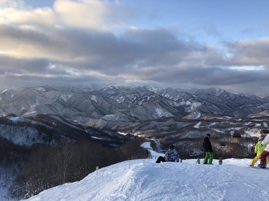 派手さはないが質の高いスキー場|水上宝台樹スキー場のクチコミ画像2