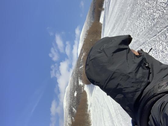 初滑り、ラーメン堪能|グランデコスノーリゾートのクチコミ画像