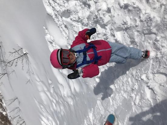 安心、安全|スキージャム勝山のクチコミ画像