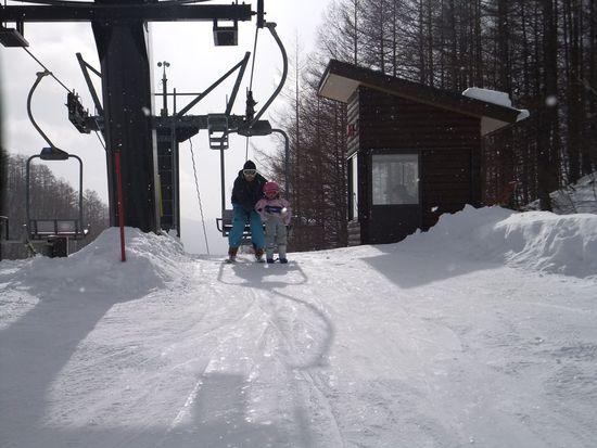 毎年お世話になってます|オグナほたかスキー場のクチコミ画像