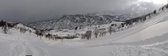 飛山|シャルマン火打スキー場のクチコミ画像