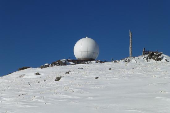 最高の景色です|車山高原SKYPARKスキー場のクチコミ画像1