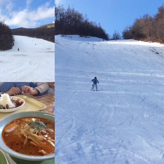 あだたら高原スキー場のフォトギャラリー6