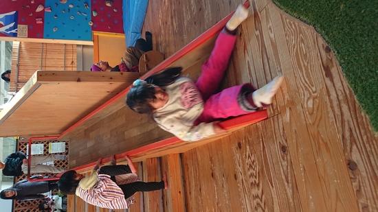 滑れない子供がいても楽しめる|エイブル白馬五竜のクチコミ画像