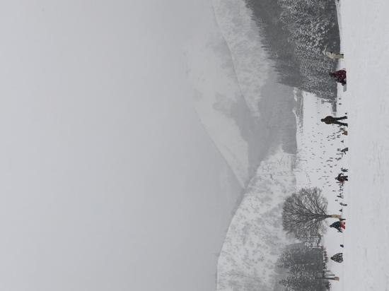 神立高原スキー場|神立スノーリゾート(旧 神立高原スキー場)のクチコミ画像