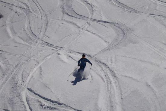 信州松本 野麦峠スキー場のフォトギャラリー1