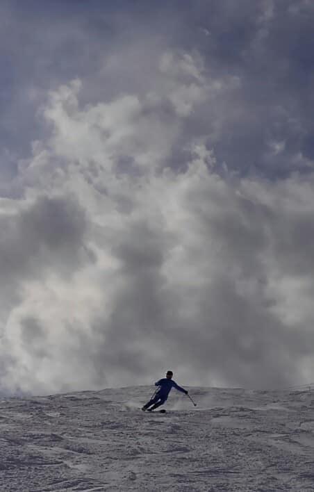 間違いない|白馬八方尾根スキー場のクチコミ画像