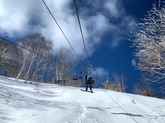 奥中山高原スキー場のフォトギャラリー1