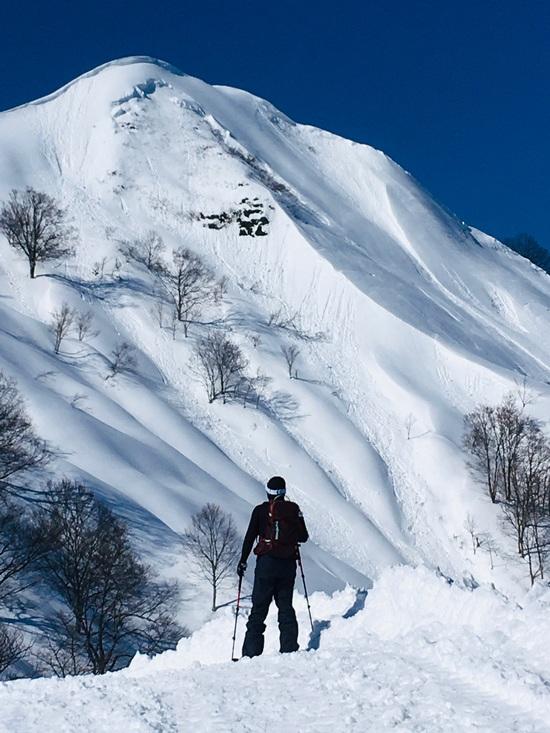年一来てます|岩原スキー場のクチコミ画像