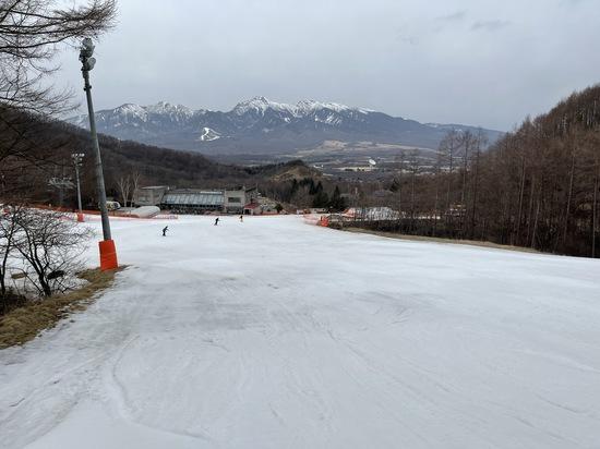 シャトレーゼ スキー 場