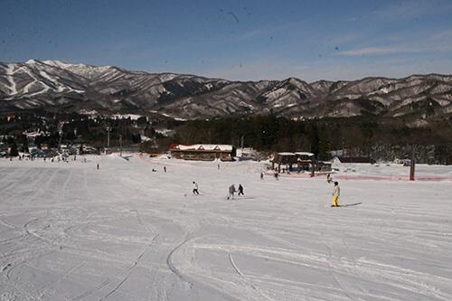 ナイスビュー|ひるがの高原スキー場のクチコミ画像