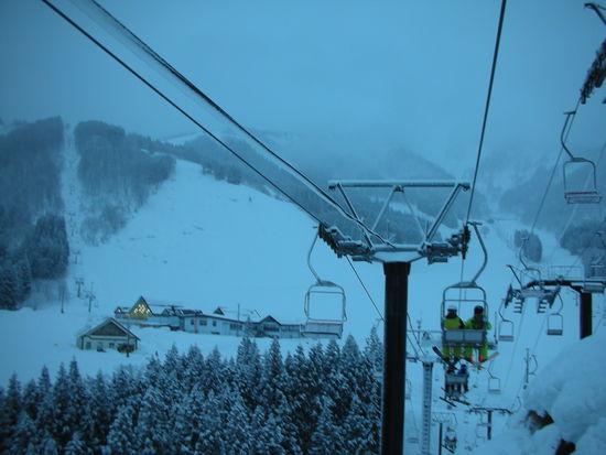 神立は楽しく滑れる|神立スノーリゾート(旧 神立高原スキー場)のクチコミ画像