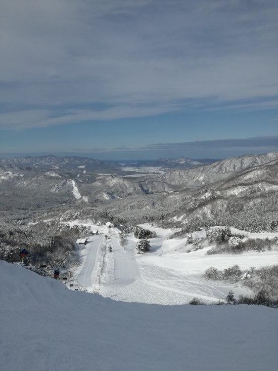 わかぶな高原スキー場のフォトギャラリー2