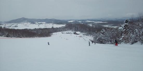 とうま山スキー場のフォトギャラリー1