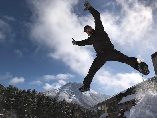 ロープウェイ運休|丸沼高原スキー場のクチコミ画像