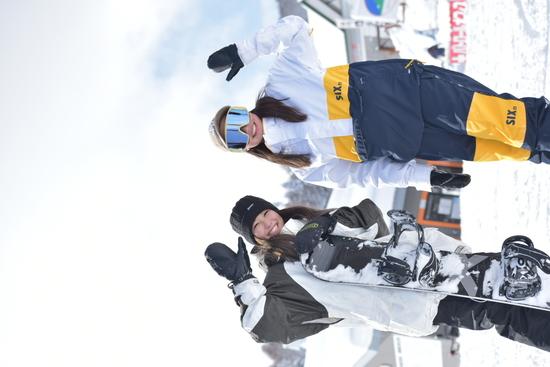 Mt.KOSHA よませ温泉スキー場 & X-JAM 高井富士のフォトギャラリー5