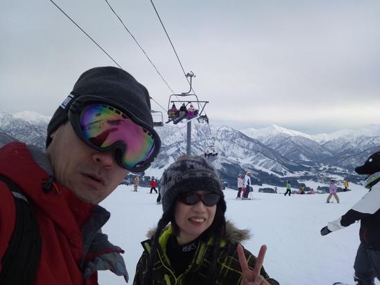 また行きたい!|岩原スキー場のクチコミ画像