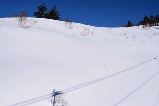 よけいな音楽を流さない|戸隠スキー場のクチコミ画像