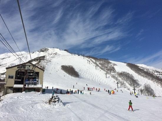 雪降って下さい|白馬八方尾根スキー場のクチコミ画像