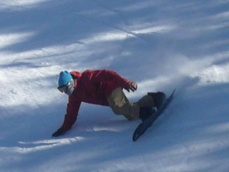 グイグイカービング|信州松本 野麦峠スキー場のクチコミ画像