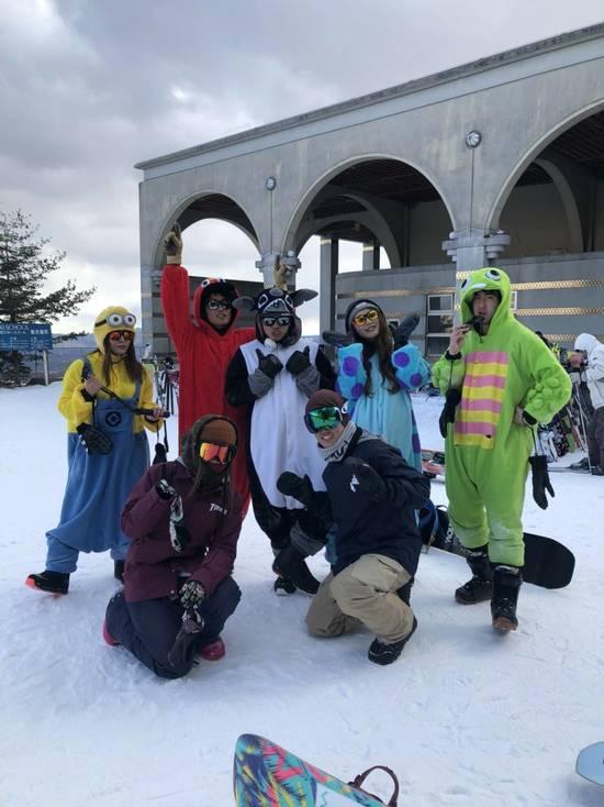雪質最高!|パルコールつま恋スキーリゾートのクチコミ画像